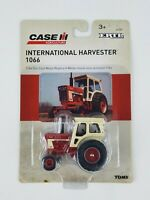 Ertl 1/64 Case IH International Harvester 1066 Turbo Tractor with cab