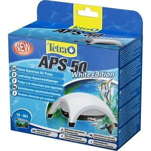 Tetra Tec Pump Air Aps 50