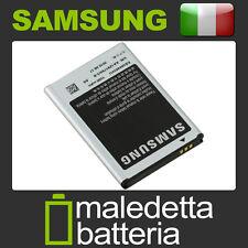 Batteria ORIGINALE per Samsung S8500 Wave