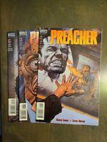 PREACHER 3 Book lot #47,48,49  DC COMICS VERTIGO 1999 ~ VF-NM