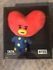 BTS BT21 Plush Doll (TATA)