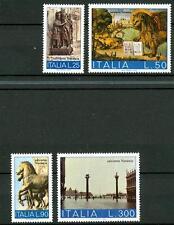 ITALIA REP. - 1973 - Salviamo Venezia