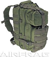Explorer Level III Tactical Backpack w 600 Deneir Fabric - OD Green