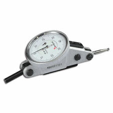 Dasqua IMPERIAL Dial Test Indicatore con due volte il Quadrante Gamma! 52226110 Gauge