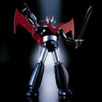 New Great Mazinger Z GX-02 Soul of Chogokin Bandai Japan Gx-02 GREAT MAZINGER Z