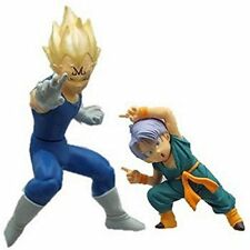 HG Plus EX Action Pose Dragon Ball Z Figure - Vegeta & Trunks