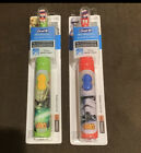 2- Oral-B Character Star Wars Battery Toothbrush for Kids