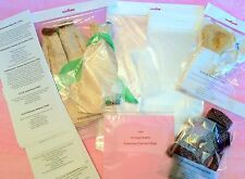 Vintage Barbie Archival Quality Clothes Display Bags 1965 Lot Get Organized!