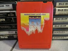 MAHAVISHNU ORCHESTRA Birds of Fire (8-Track Tape)