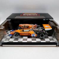 Replicarz 1:18 1972 Indianapolis 500 Peter Revson #12 R184826 Diecast Models