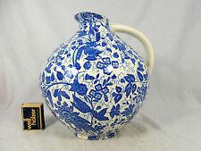 "Elegante  Ursula Fesca "" Manila "" Design Wächtersbach Keramik Vase 21 cm 09612"