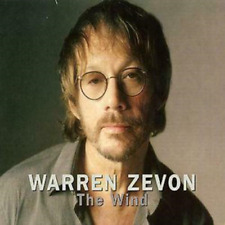 Warren Zevon : The Wind (2003)audio