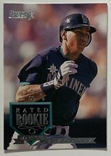 Alex Rodriguez 1994 Donruss Rated Rookie RC