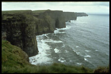 385007 Cliffs Of Moher A4 Photo Print