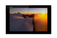 Sony Xperia Z SGP321 16GB, WLAN + 4G (Entsperrt), 25,7 cm (10,1 Zoll) - Weiß