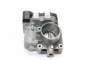 FIAT 500 312 1.2 LPG Throttle Body 40GTE3F 1.2 Petrol 51kw 2014