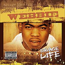 Webbie - Savage Life [New CD] Explicit