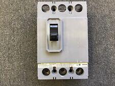 SIEMENS CIRCUIT BREAKER 200 AMP 240V 3 POLE HQJ23B200H