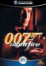 James Bond 007: Nightfire (GameCube) - Game  8CVG The Cheap Fast Free Post