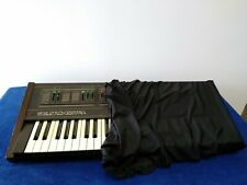 Synth Dust Cover for Siel Orchestra Synthesizer