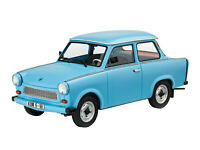 """Revell 07777  Trabant 601S """"60 Jahre""""  in 1:24  Neu OVP !"""