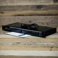 TC Electronic Finalizer Express Studio Mastering Processor Finaliser U145149