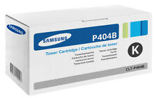 2x Original Toner Samsung Xpress CLT-K404S C430 C430W C480 C480FN C480FW im Set