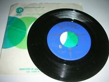HOWARD TATE - GET IT WHILE YOU CAN / GLAD I KNEW BETTER..U.S VERVE