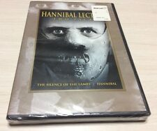 Hannibal Letter, Two-Pack, DVD 027616088178, Brand New And Sealed