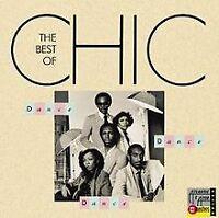Dance,Dance,Dance-the Best of von Chic | CD | Zustand gut