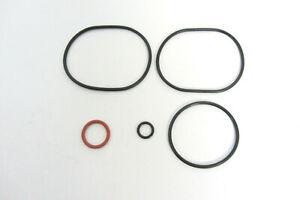 O-Ringe Dichtsatz Zylinder / Seal Cylinder Gasket Engine Suzuki LS 650 P