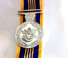 Defence  Long Service Medal Replica