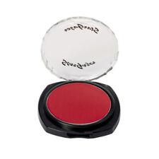 Stargazer Makeup Eyeshadow Pressed Shadow Vivid Gothic Matte Finish Deep Red