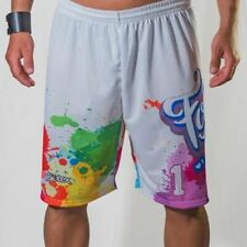 FOOTEX Pantaloncino Beach Volley PAINT Made in Italy Sconti Squadre Società