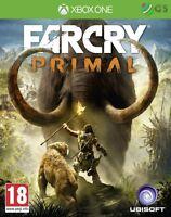 Far Cry Primal & Owl Pack DLC Xbox One * NEW SEALED PAL * emc