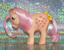 Mein kleines/ My Little Pony G1 * Peachy* ITALY