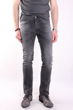 Replay M983 333 916 098 WAITOM, Herren Jeans, Hose, Denim, SCHWARZ, Trousers