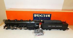 LIONEL 18005 NYC 5340 HUDSON W/TENDER