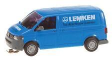 "Faller 161583 Car System LKW VW T5 Transporter ""LEMKEN"" Neu OVP"