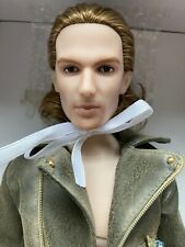"Tonner Tyler 17"" TWILIGHT THE MOVIE VAMPIRE JAMES Cam Gigandet Fashion Doll LE"