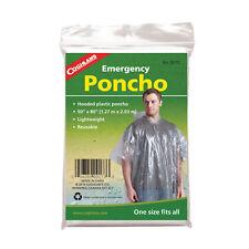 Coghlans Notfall-Poncho