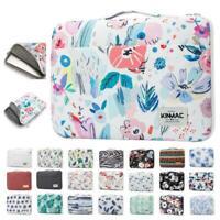 Laptop Sleeve Case Handbag For Laptop 12 13 14 15 15.6 MacBook Air Pro 13.3 15.4