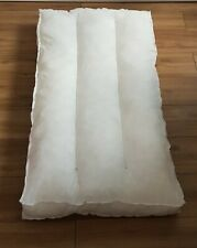 Dog Bed Anti-allergy Inserts - Pillow Inserts hollow- fill fibre  - 5 sizes