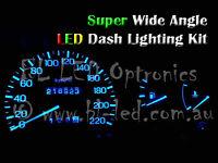 Auxiliary Gauge Pod LED Light Kit Upgrade Kit For Nissan Skyline