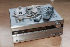 Onkyo AV Receiver Mod.No. TX- SR 706 THX Selekt 2 Plus