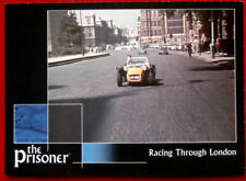 THE PRISONER Auto Series - Vol 1 - Racing Through London - Card #02 Cards Inc