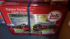 LGB 70500 Digital Mega Startpackung mit zwei kompletten Zügen