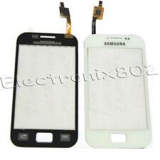 Samsung Wave M gt-s7250 Wave 725 Digitalizador De Pantalla Táctil Frontal Panel De Vidrio Blanco
