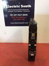 Square D Circuit Breaker Egb14020 20 Amp 480 Volt Single Pole