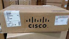 ASA5508-K9 Cisco ASA 5508-X with FirePOWER Services - *BRAND NEW* FIXED NEW V05